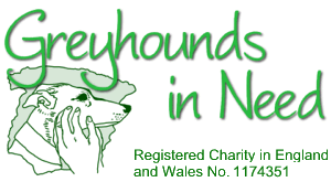 Greyhounds in Need CIO
