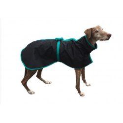 Greyhound Nylon Macs