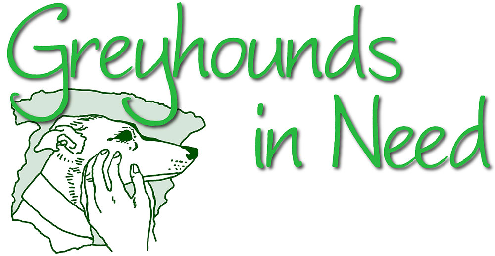 Greyhounds in Need