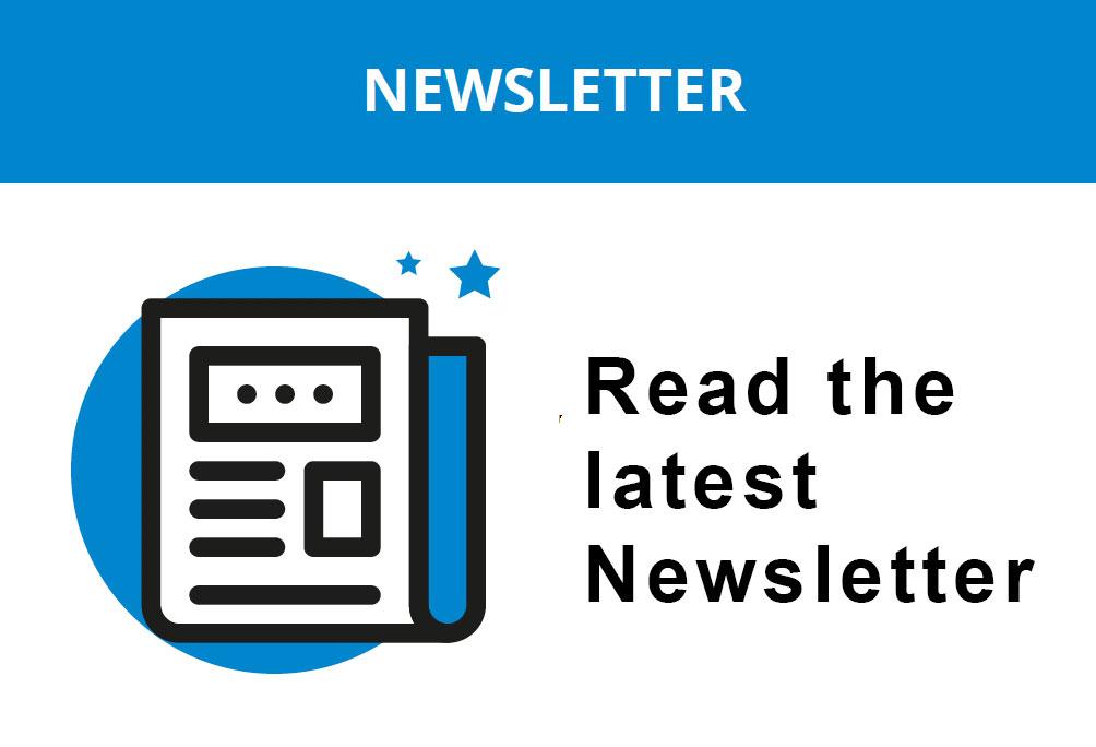 Read the latest newsletter - banner